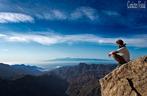 Un lugar, Un paraíso, Gran Canaria