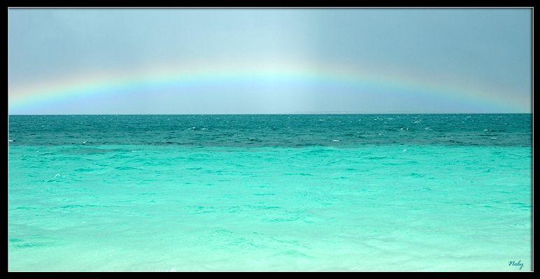 Un Mar de Esperanzas