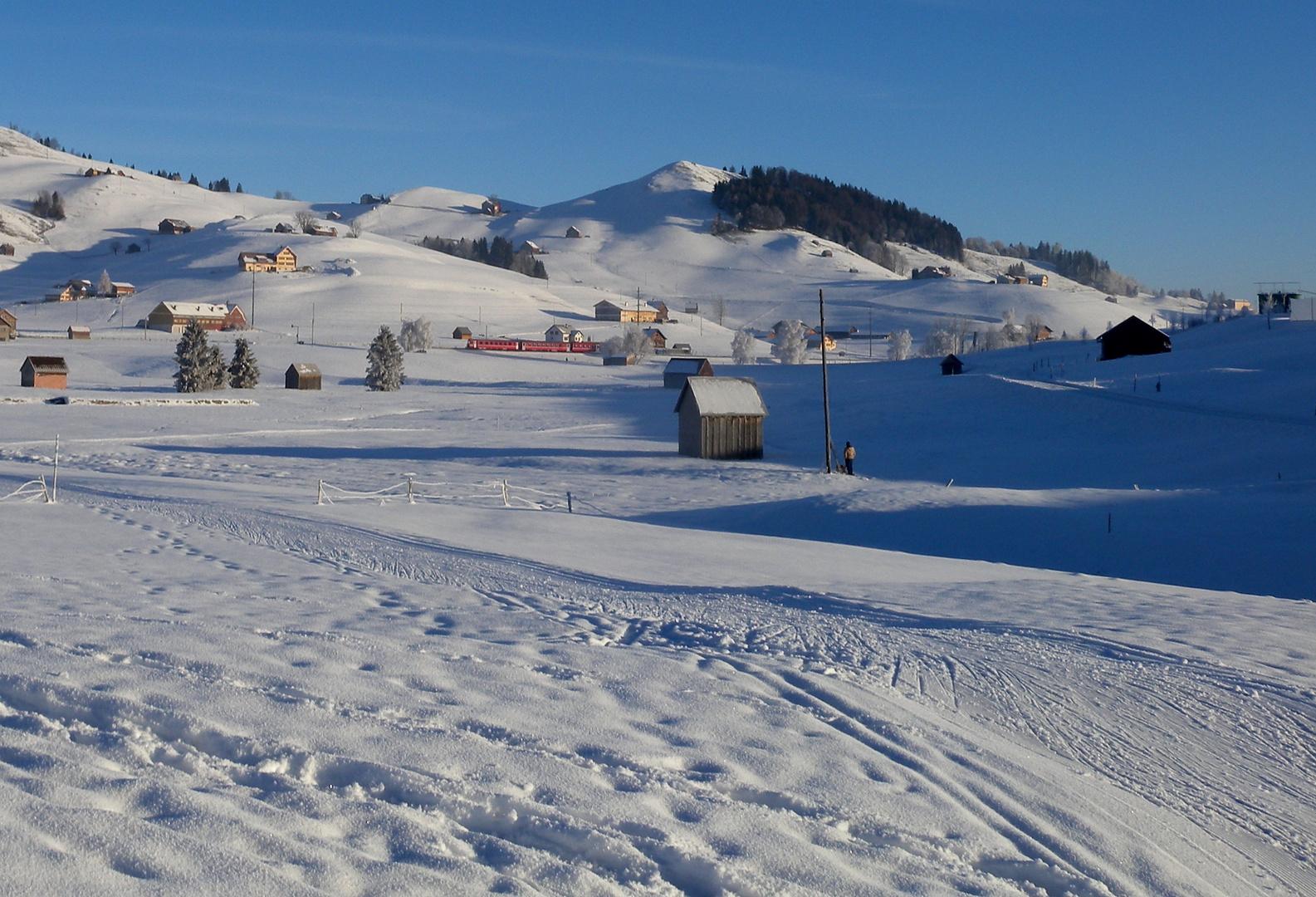 Un matin dans la région d'Appenzell..03