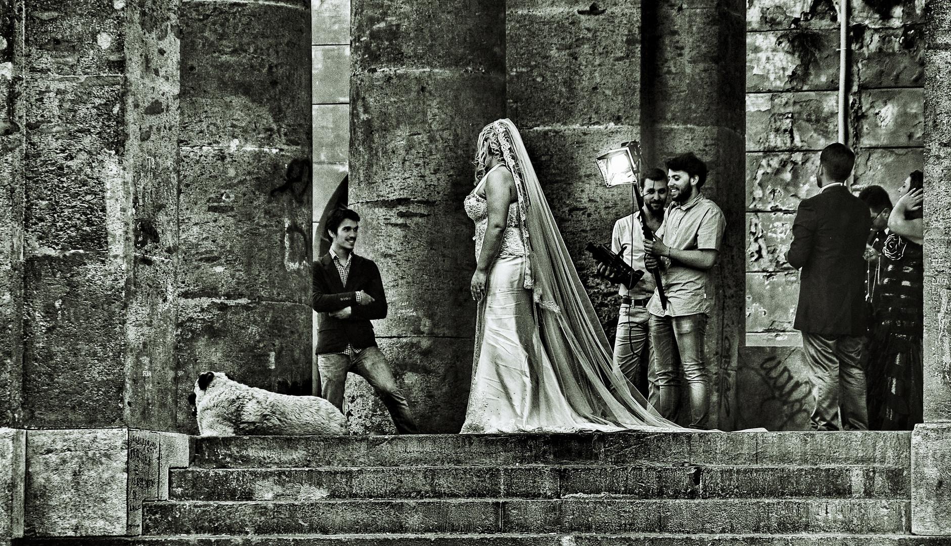 Un matrimonio napoletano!