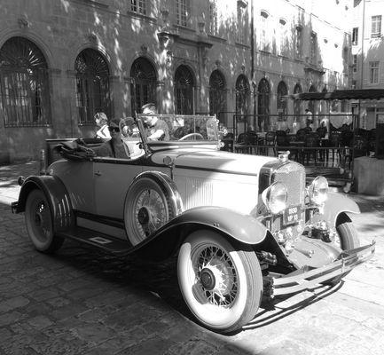 Un modèle 1930
