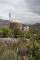 Un moulin de Gran Canaria
