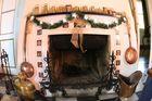 Un navidad sin fuego en el hogar