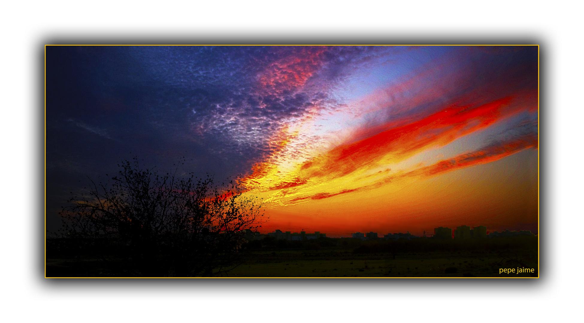 Un nuevo amanecer (para Adriana Lissandrini)