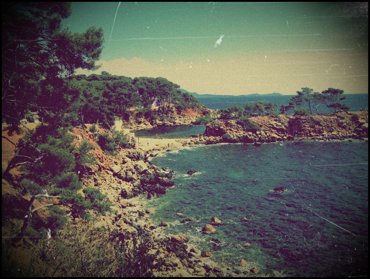 Un paradis sur Terre.