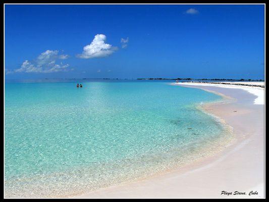 Un paraiso en mi Cuba