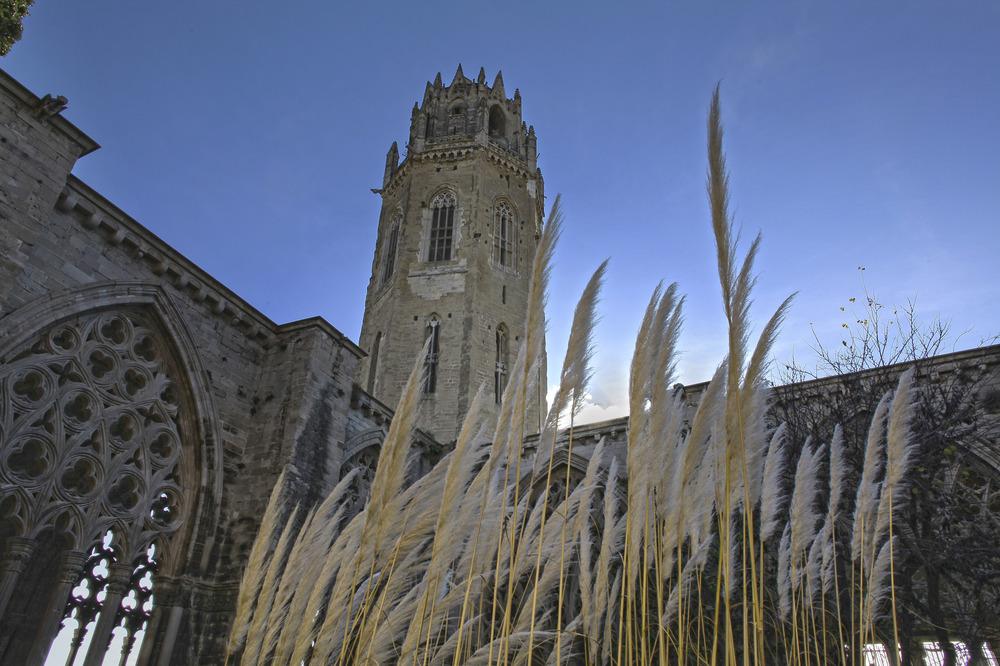 Un paseo por la arquitectura de Lleida I