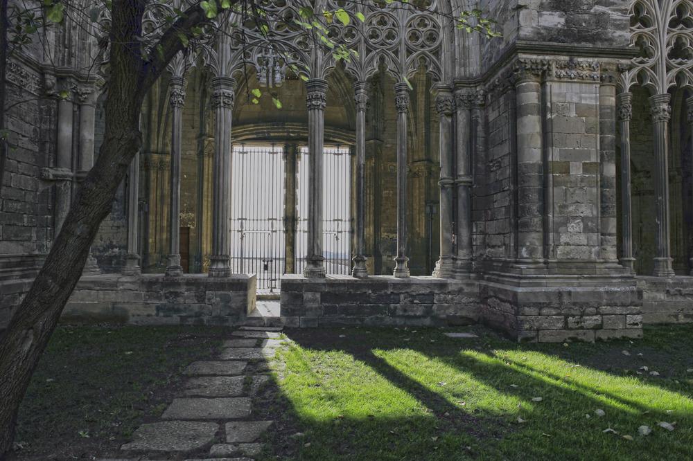 Un paseo por la arquitectura de Lleida II