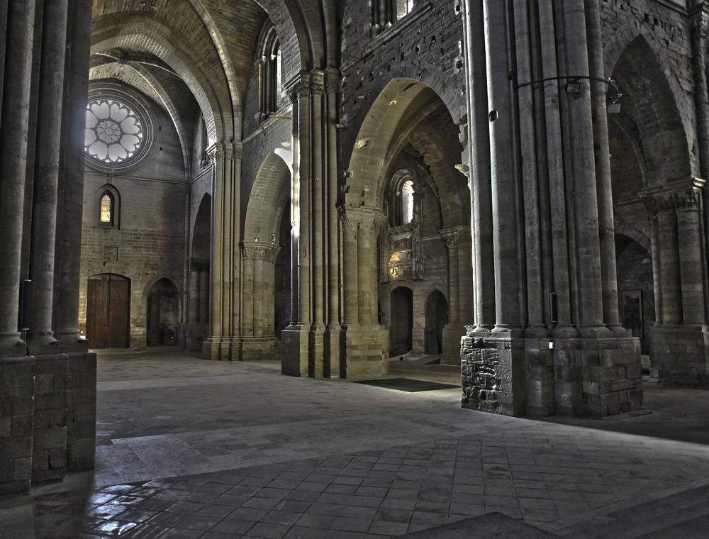Un paseo por la arquitectura de Lleida III