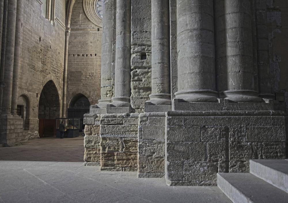 Un paseo por la arquitectura de Lleida IV