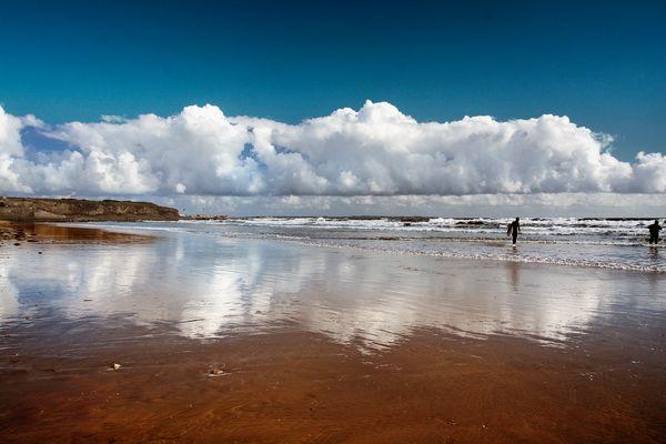 un petit coin de paradis  breton