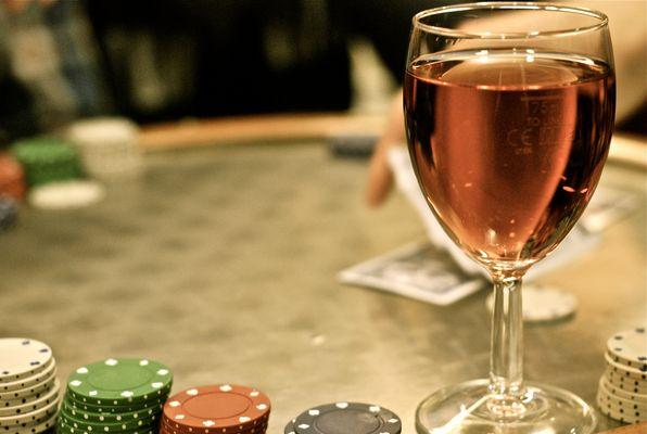 Un petit Poker ?