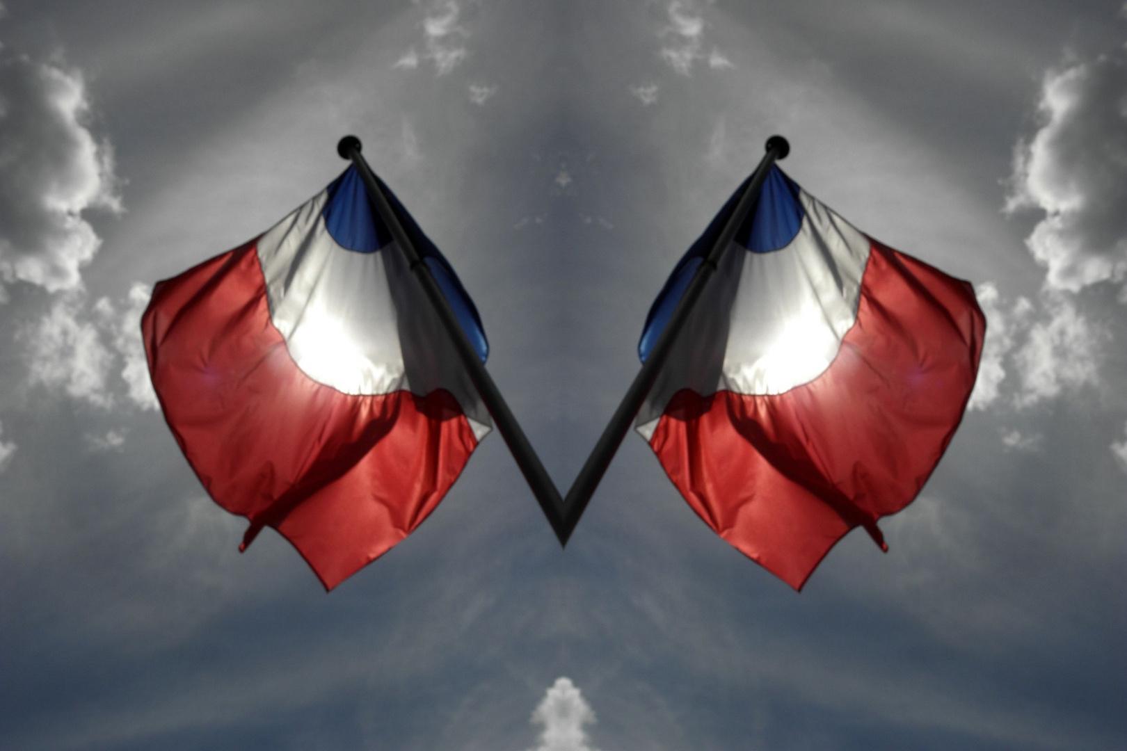Un peu de Patriotisme .....