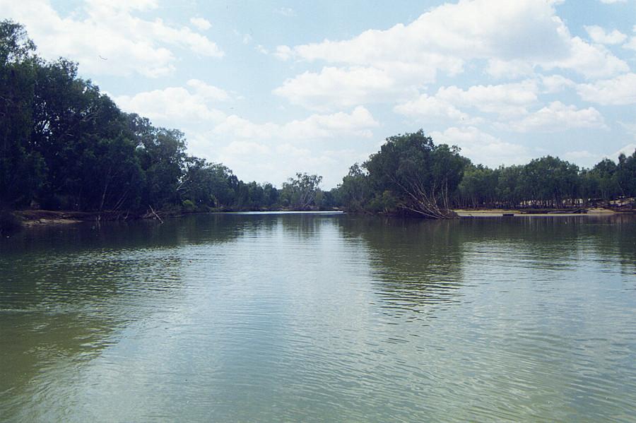 Un placido fiume