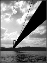 Un ponte tra Europa e Asia
