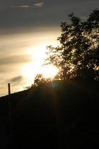 un raggio di sole