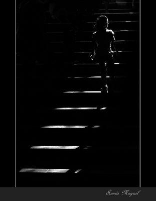 Un Rayo de Luz-Un Atisbo de Esperanza