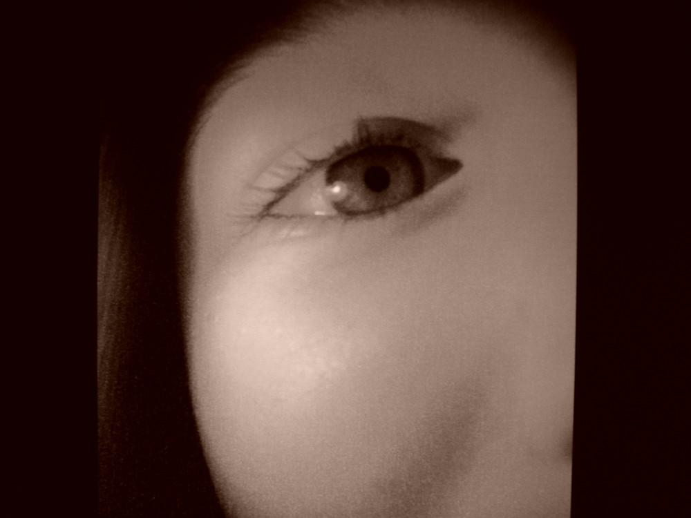 un regard
