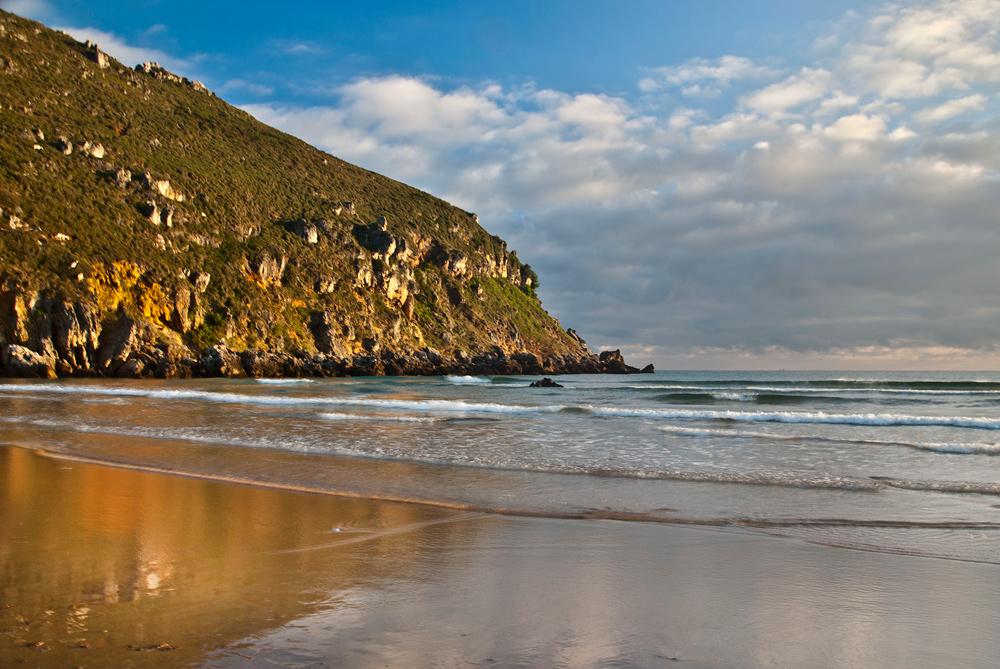 Un Rincón de la Playa
