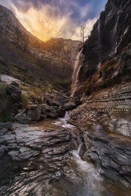 Un rio de soledad