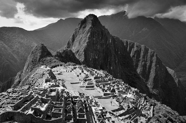 un rêve Inca...