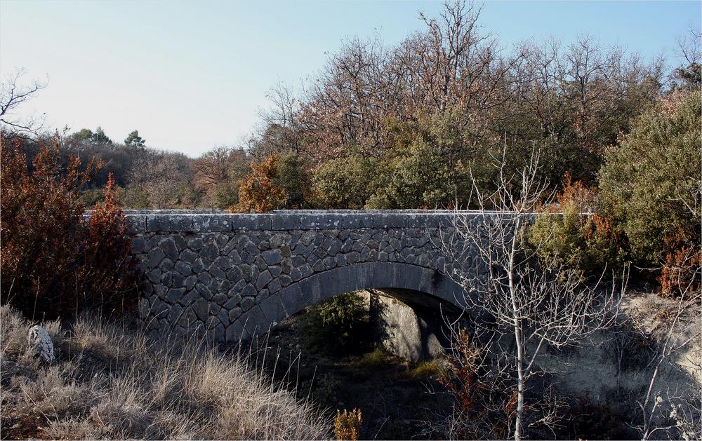 Un si joli petit pont