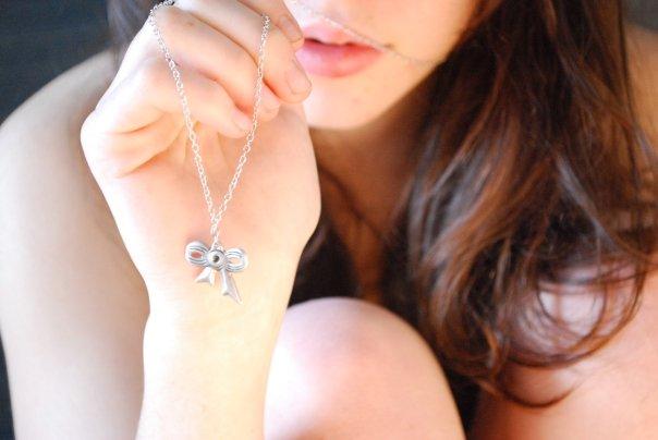 Un si jolie collier