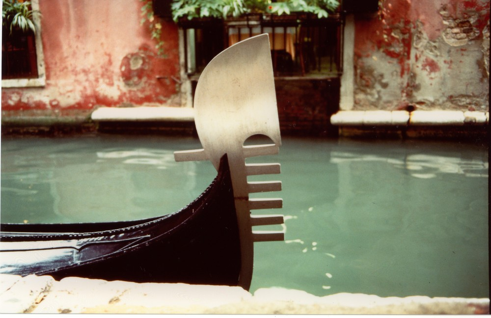 un simbolo di venezia