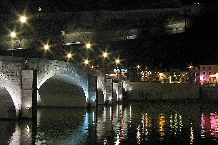 Un soir à Namur
