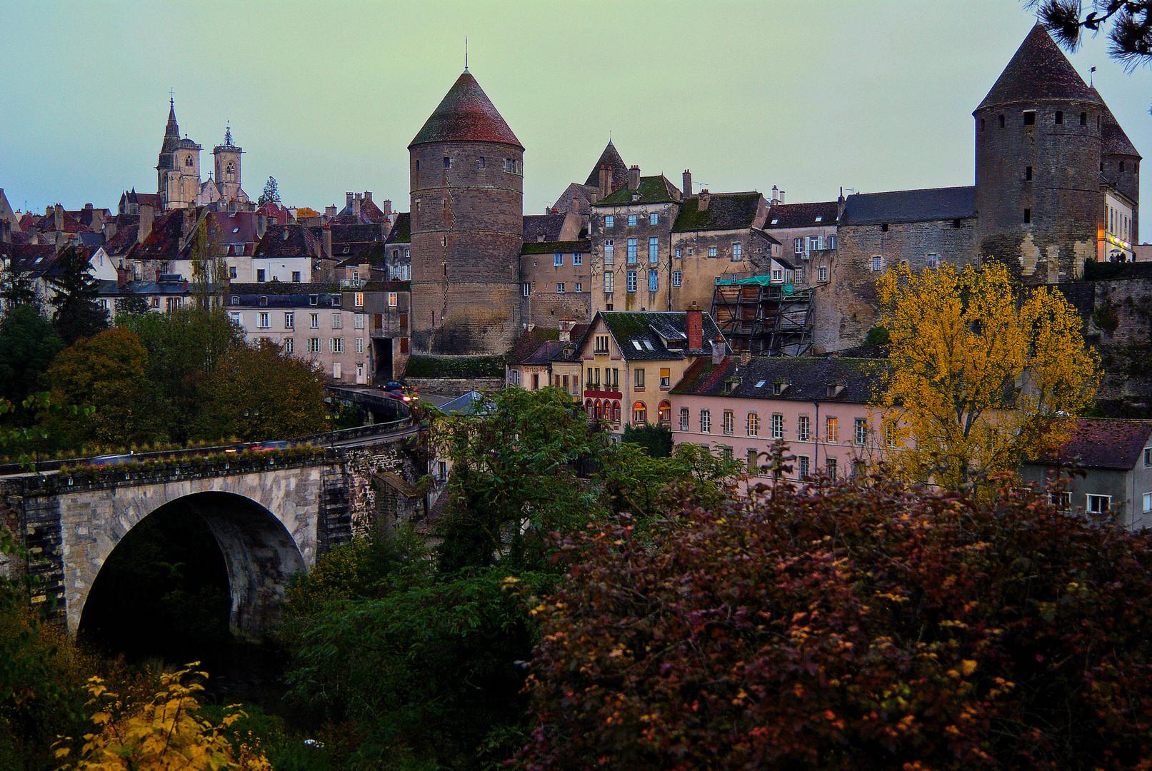 un soir à Semir en Auxois