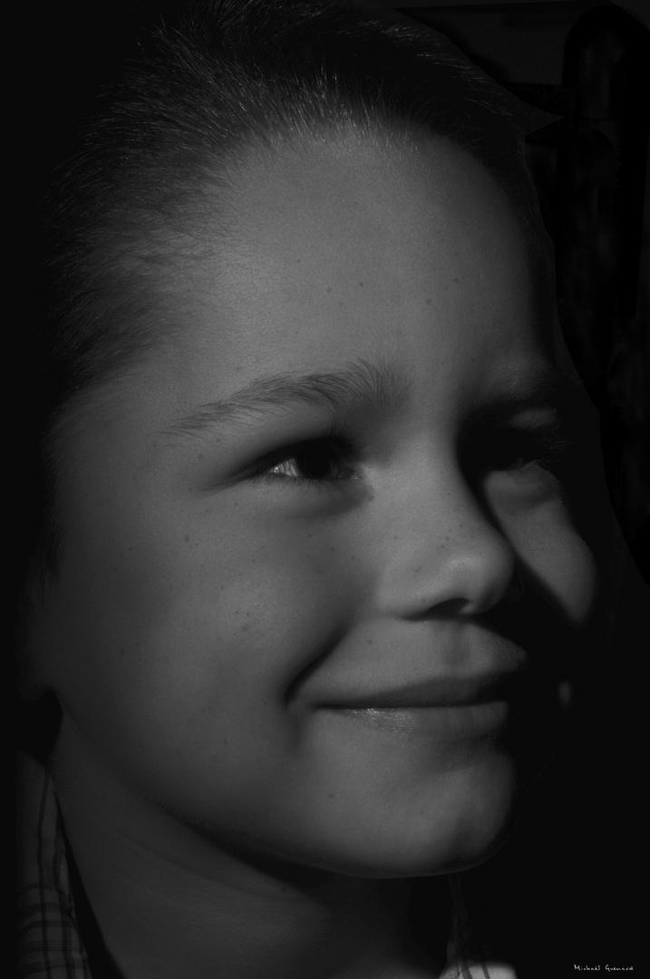 Un sourir