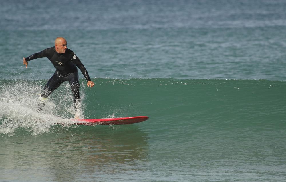 un surfeur !!!