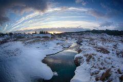 un tramonto islandese (2)