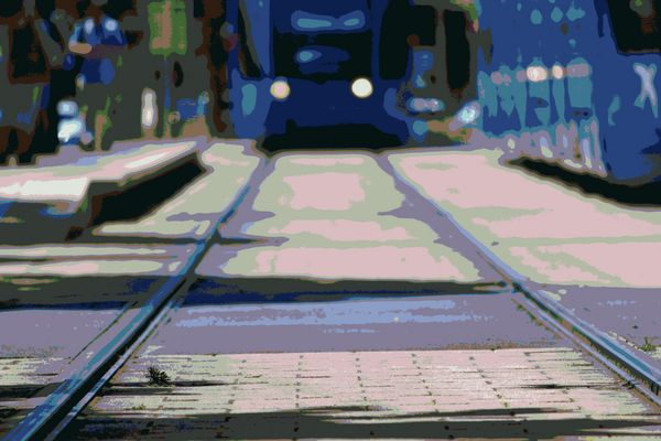 Un Tramway Nommé Désir.