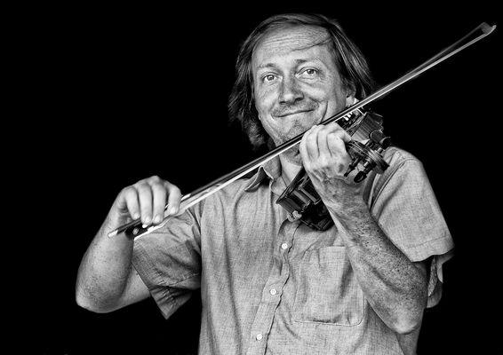 Un violon pour moi toute seule.