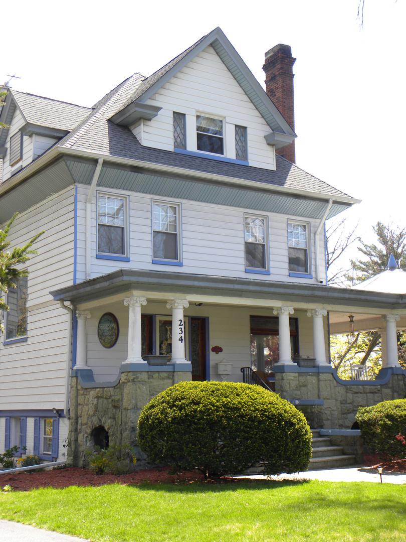 Una casa nel New Jersey_1