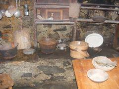 Una cucina che nessuno vorrebbe