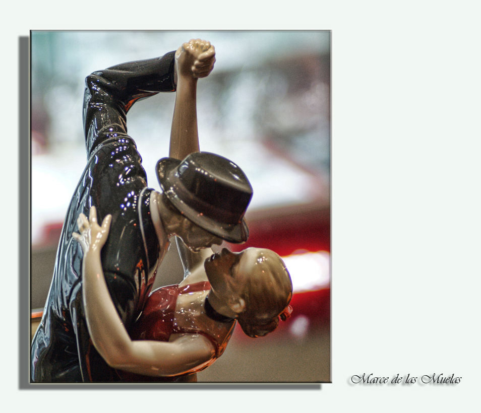 ...una de tango....