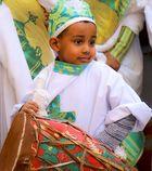 Una festa etiope a Roma 4