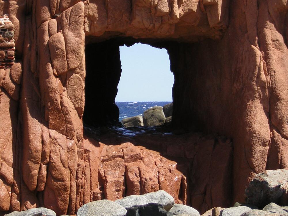 una finestra ..incantevole!!!!