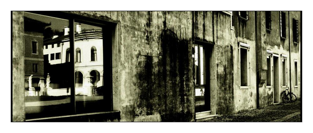 Una finestra su Castelfranco