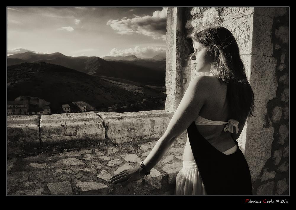 Una finestra sul mondo foto immagini persone modelle - Finestra sul mondo ...