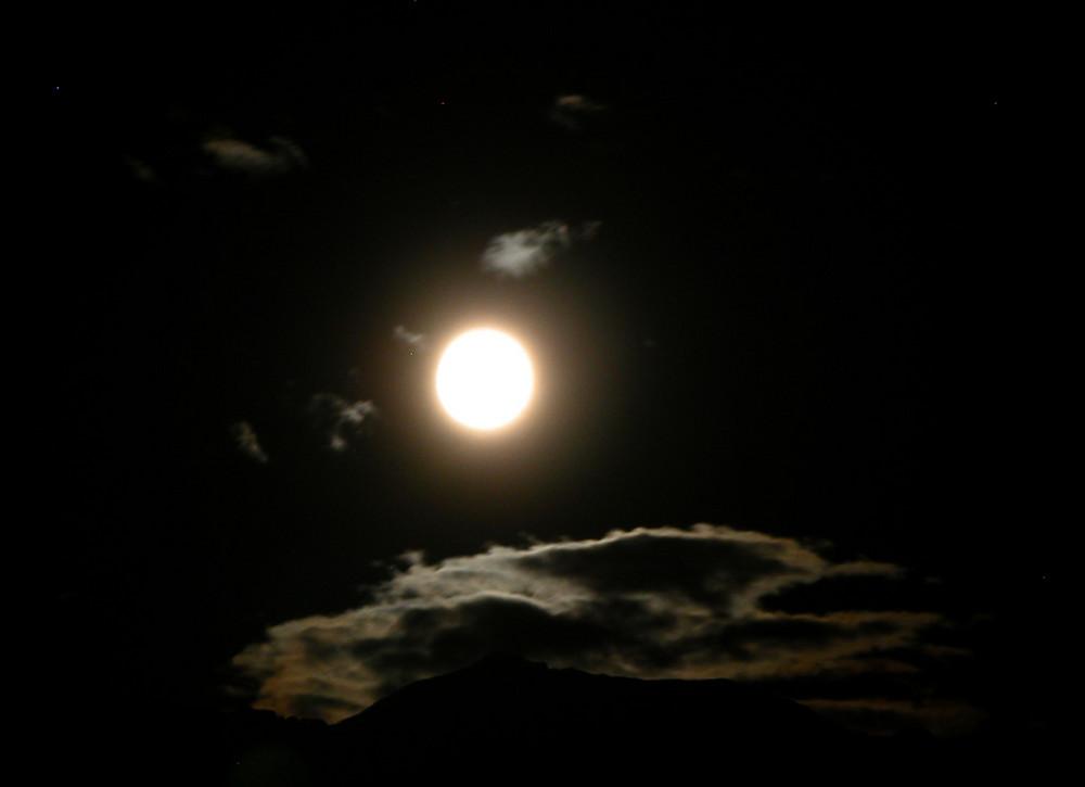 Una luce nell'oscurità
