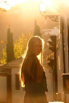 Una mañana maravillosa en Granada