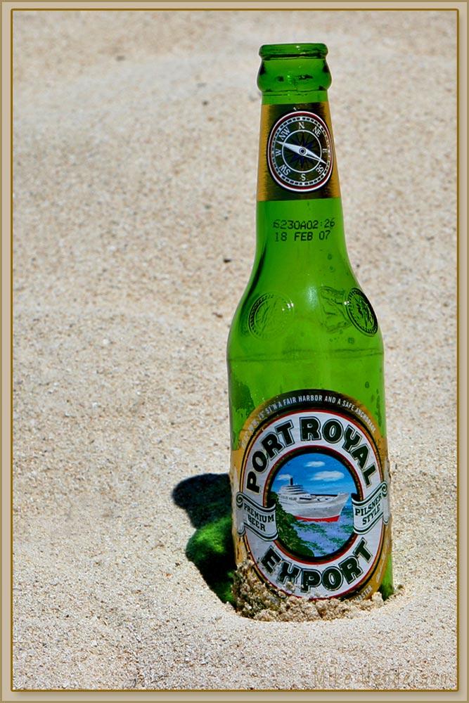 Una más cerveza por favor