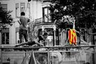 Una Nació al carrer unida d'un cop per tots