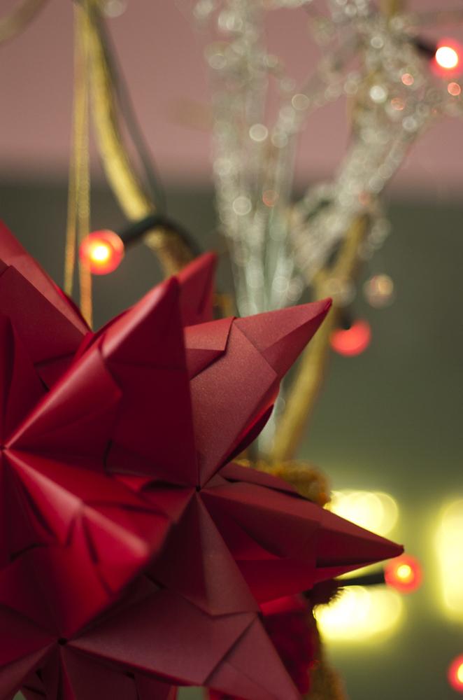 Una Navidad en La Ganache
