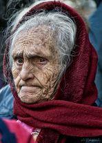 una nonnina