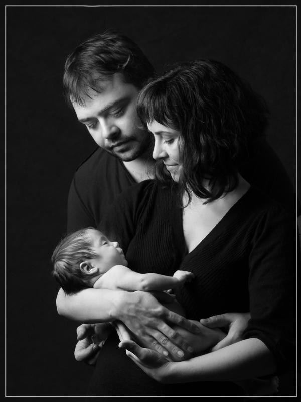 UNA NUEVA FAMILIA