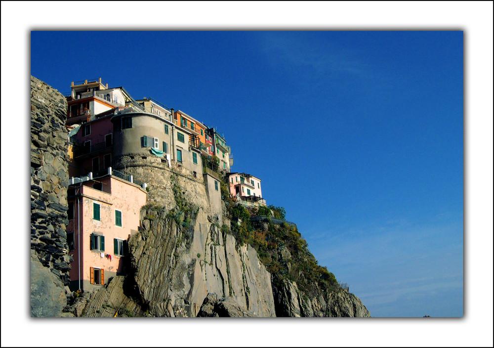 una perla della Liguria